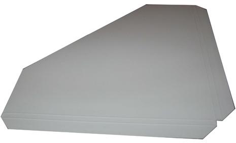 Карманы для картонных папок